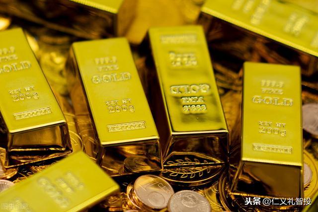 注册国际投资分析师,银行发售的实物黄金,值得投资吗?选择实物黄金做定投是否合适