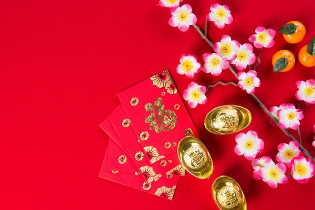关于新年的祝福语,不落俗套的新年祝福语带图片,最美的祝福送给你