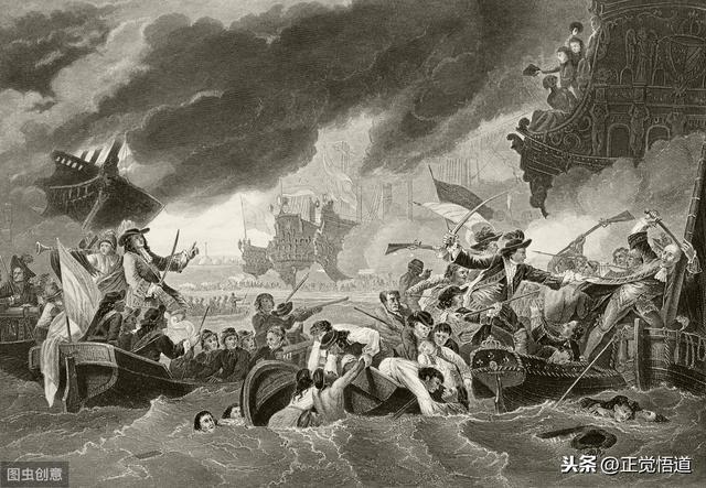 鸦片战争 (第一次鸦片战争)