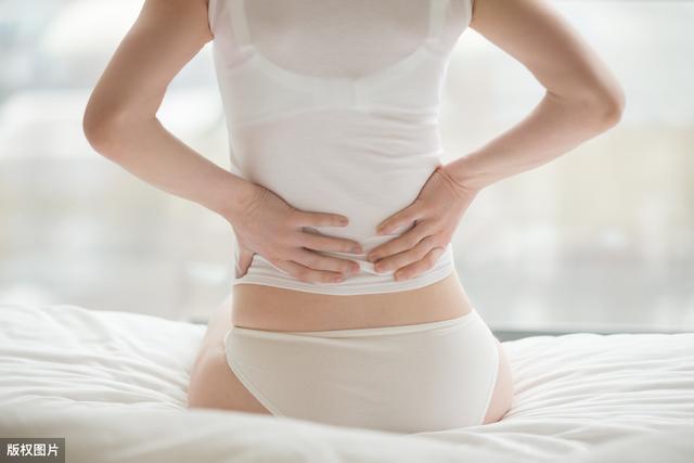 腰部酸痛是怎么回事,腰部酸痛一定是腰出了问题?那可不一定,腰大肌正在旁边偷笑呢