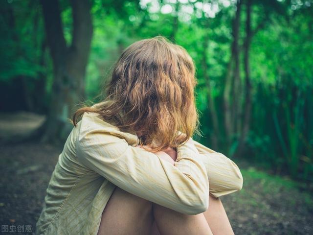 怎么确认自己患仰郁症,6个迹象表明你可能有抑郁症