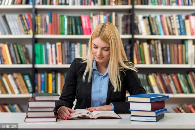 关于学习的成语,形容知识渊博的成语有哪些,你知道吗?