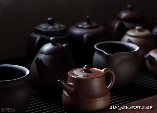 壶的特征,简单几点鉴别紫砂壶的优劣,买壶不踩坑