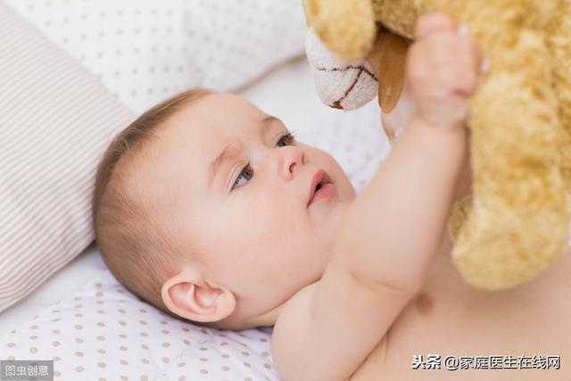 婴儿急疹,婴幼儿出现急疹时,做好这3点,避免皮肤留下疤痕