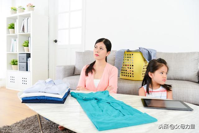 是怎么做,3个小技巧,教孩子学会自己的事情自己做