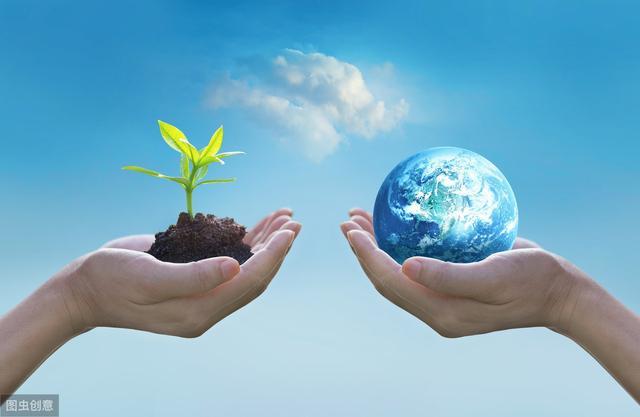 6月5日是什么节日,6月5日世界环境日,今年的主题,关爱自然,刻不容缓,中国主题呢