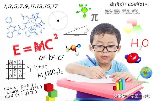 小学数学题,1-6年级数学思维挑战题,你也来挑战一下吧