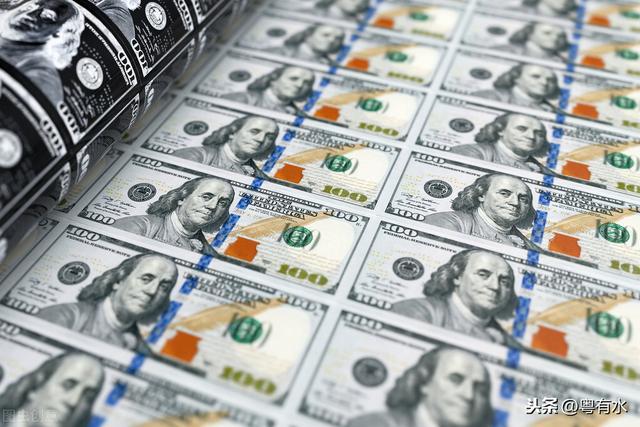英国鼓足干劲印钞对全世界的危害