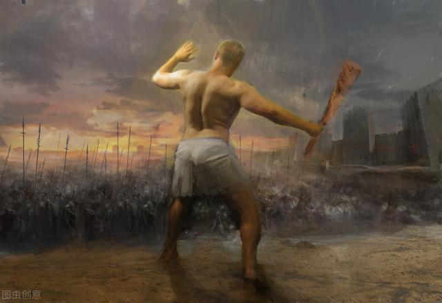 """乱伦漫画,希腊神话里,最多的竟是乱伦故事!西方的神,怎么这么爱""""乱搞"""""""