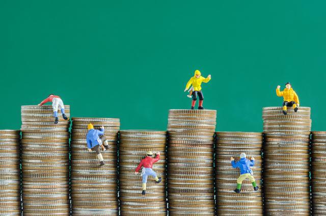 蓝筹股有哪些,有哪些基金逆势上涨,且蓝筹风格明显?
