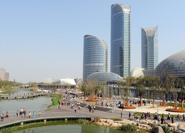 中国制造看山东济南,中央驻济南的超级央企国有民营制造业有多强