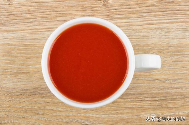 西餐的吃法,十款西式美食常用酱汁,配方无保留公开,在家也能做出好西餐