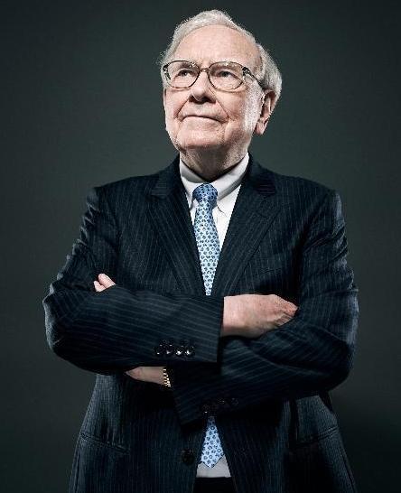 投资回报率怎么算,杂谈:股票的年复合收益率该如何计算,巴菲特一步步教你