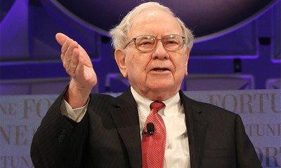 巴菲特投资,杂谈:如何在投资中做到几乎稳赚不赔?带你了解巴菲特的投资秘籍