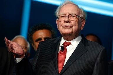 长期投资,巴菲特告诫投资者:只有抱着长期投资的态度,才会取得成功