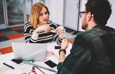 沟通技巧,沟通技巧:有小毛病但工作能力高的员工最让人头疼,高手教你一招