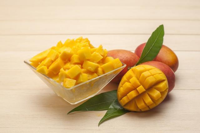 芒果品种,最全的芒果种类,告诉你哪种最好吃