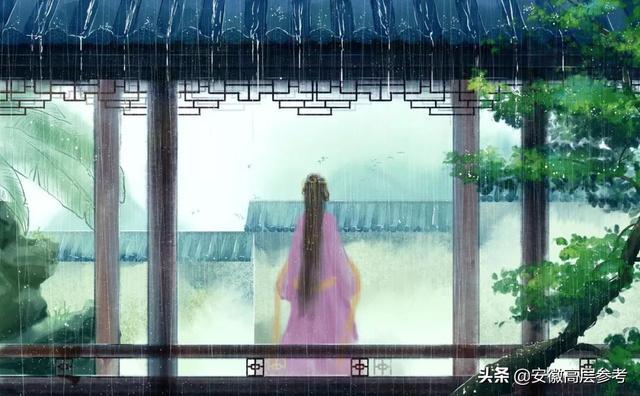 关于牛郎织女的诗,30绝美诗词:牛郎织女终于见面时,满怀深情,却无言以对。