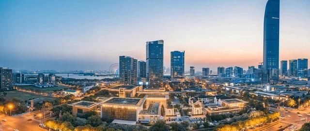 在苏州买房的条件,苏州买房,购房者必须要认清的现状,要选对区域