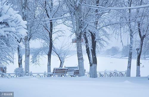 关于冬天的成语,16个有关冬天的成语,大多都出自诗词之中