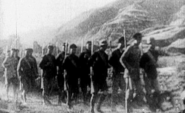 瞿秋白多余的话,党的第二任最高领导人瞿秋白,是如何被捕的?他的手稿真迹哪去了