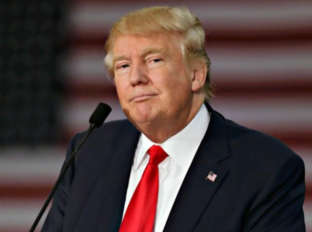 """想与华""""坦诚对话""""?美国急了,宣称将取消对中国商品加征的关税 全球新闻风头榜 第4张"""