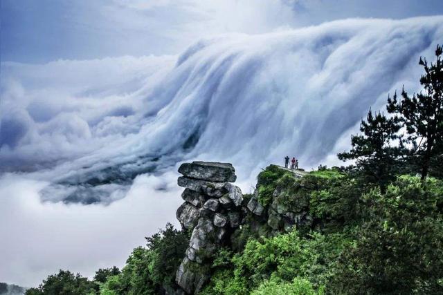 江西旅游必去十大景点,江西最美的十大景点,你去了几个?