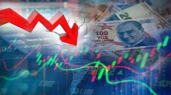 三国央行率先崩溃,谁是全球收割最终赢家?