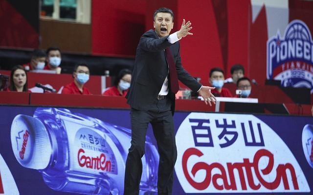 辽宁帮老叔胜北控:王少杰、俞长栋被驱逐下场禁赛、广州迎来希望 全球新闻风头榜 第5张