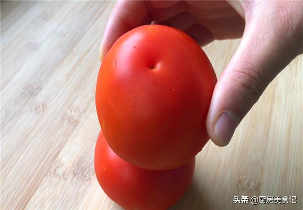 番茄的吃法,馋哭了,这才是西红柿最好吃的做法,柔软鲜香,孩子再也不挑食
