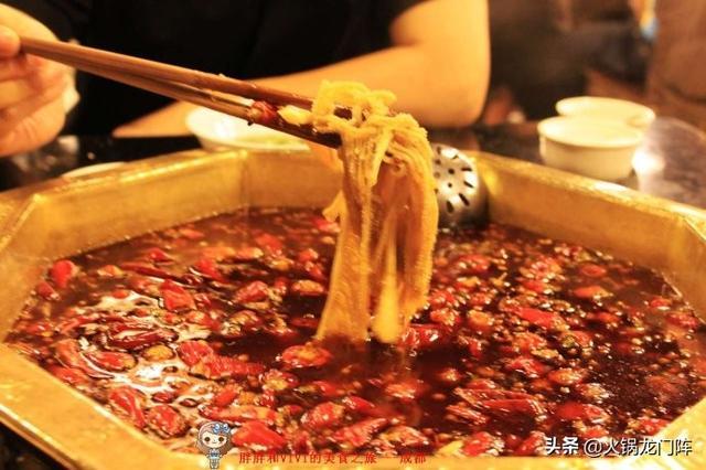 怎么做火锅,好吃才是真正的特色,分享一个经典的无渣火锅底料配方,纯干货