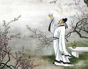 有关李白的诗,著名浪漫主义诗人《李白》诗词大全集