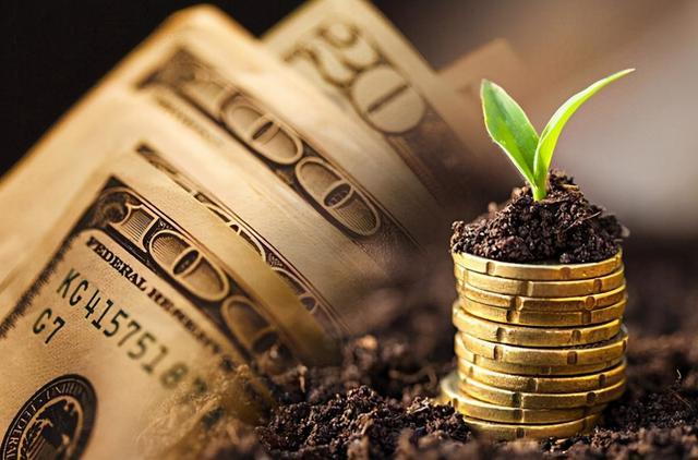 人民币兑美金汇率增涨800个基准点
