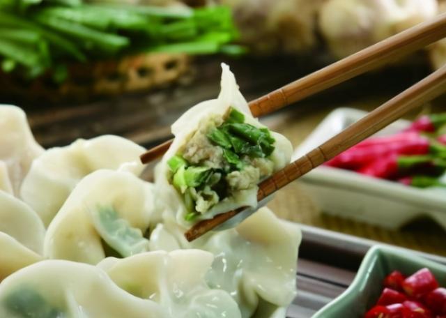 韭菜的做法大全,调韭菜馅,关键在调味,学会3不要2技巧,翠绿不出水,鲜香可口