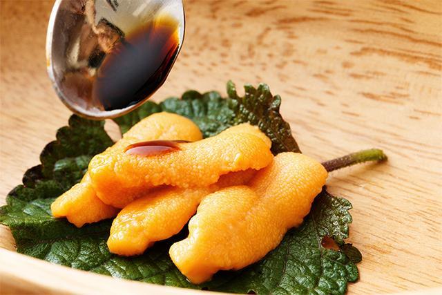 海胆的吃法,海胆有哪些不常见,但美味的做法呢?一起来看看吧