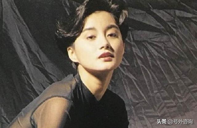 香港三级有哪些,香港「三级艳后」年拍9部三级片走红转型失利黯然淡出演艺圈