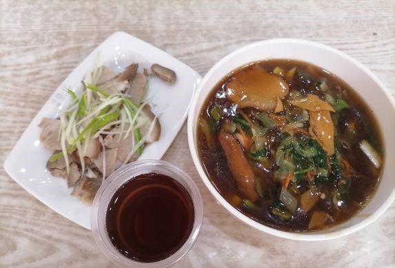"""武威美食,素有""""西北首府,凉国故地""""之称的武威,美食特点十足,你想吃吗"""