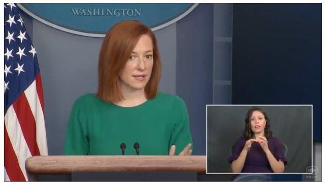 白宫一手语翻译上岗一天就被换下:被人举报是特朗普支持者