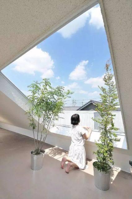 窗怎么做,窗户如何设计更好看,这些案例告诉你