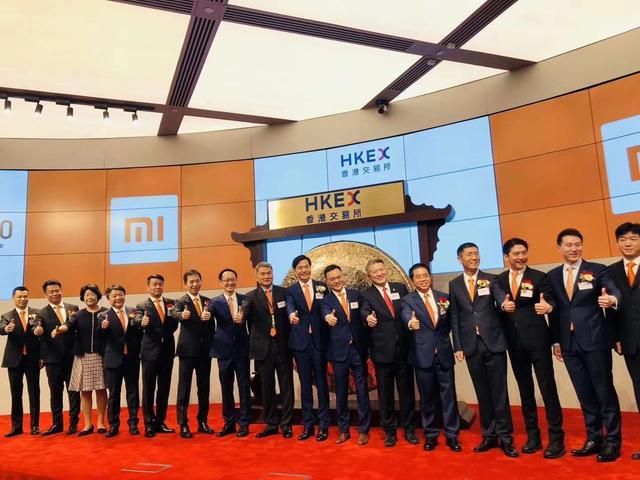 风险投资案例,小米最早期的VC,回报高达866倍,这家香港创投基金你了解么