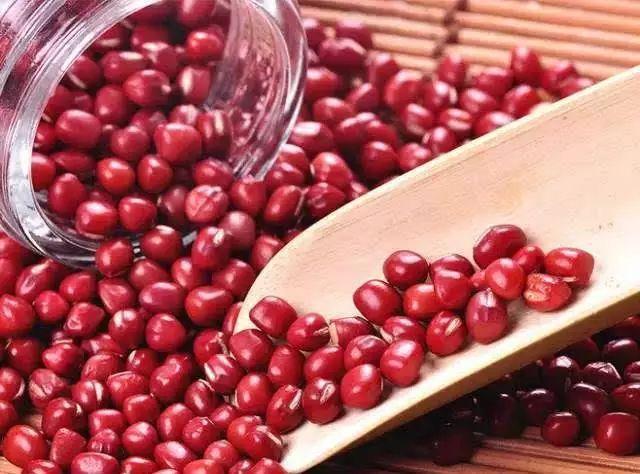 红小豆品种,祛湿良品——赤小豆!(内附美味靓汤)