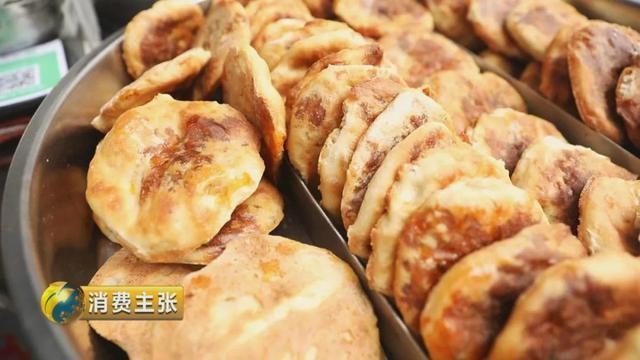 武夷山美食,武夷山这道小吃传承了400多年,连外国人都要过来尝!