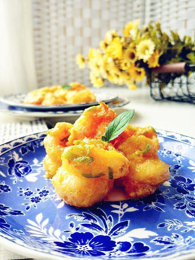 炒虾仁的做法,虾仁的四种家常做法,简单又美味,你都试过吗?