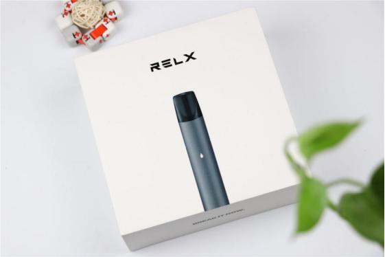 健康享受香烟的快乐,你做到了吗?——RELX悦刻电子烟使用日记