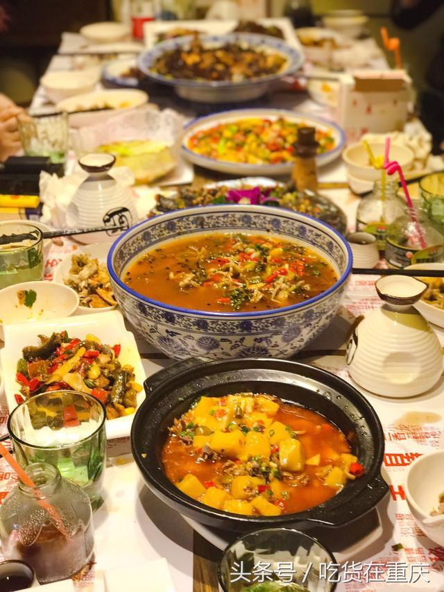 饕餮美食,最近不来一桌饕餮美食,如何抵御秋的萧瑟凄凉?!