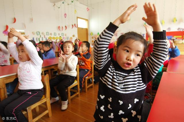 婴儿早教儿歌,早教期间必读的50首儿歌,让孩子说话早(宝妈朋友圈都在转)
