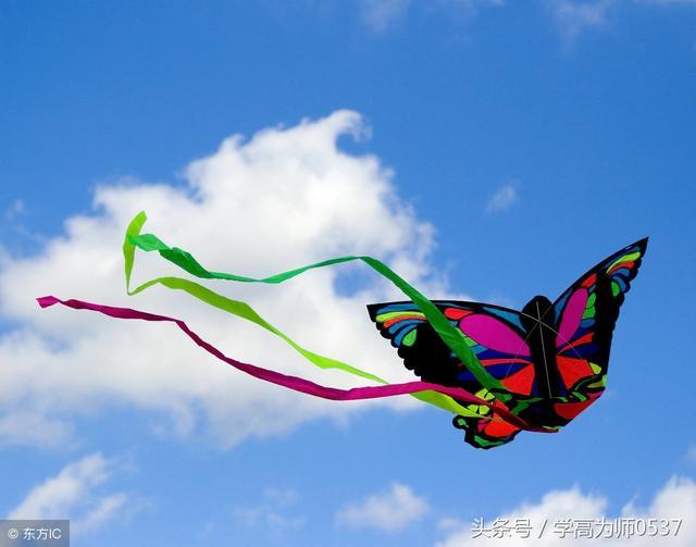 小学三年级作文,小学三年级优秀满分作文:放风筝