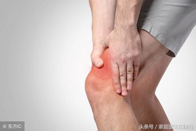 膝盖疼是怎么回事,膝盖莫名其妙就疼,离不开这5大诱因,真希望你早点发现!