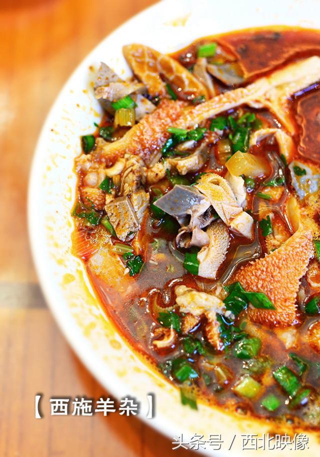 吴忠美食,宁夏吴忠的三道特色美食,你们吃过吗?