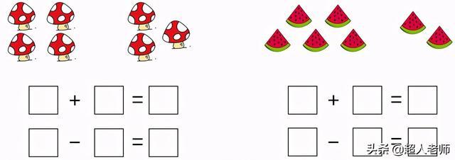 小学数学1—6年级天天练